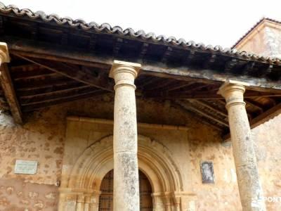 Alcarria_Barranco Reato_La Tajera; rutas senderismo madrid parque nacional de los picos de europa ti